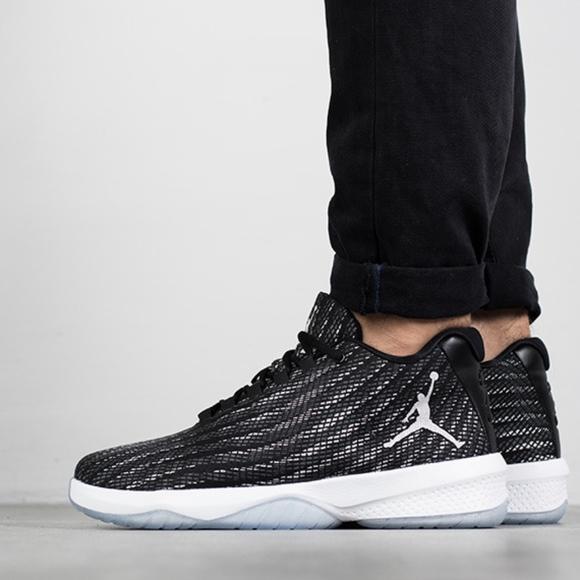 Jordan B Fly Men s Oreo Basketball Shoe size 11 5952536cd